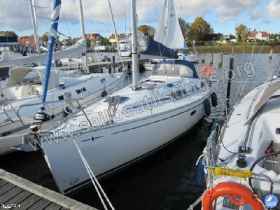 Bavaria 35 Cruiser Year = 2010 Length = 10.76 m