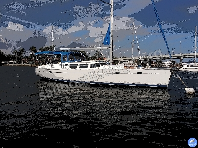 Jeanneau Sun Odyssey Year = 2003 Length = 43.00 ft