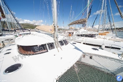 Fountaine Pajot Lipari 41 Year = 2010 Length = 11.95 m