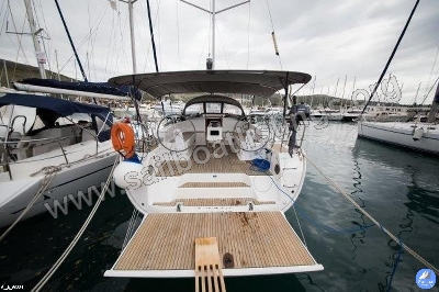 Bavaria Cruiser 46 Year = 2015 Length = 14.27 m