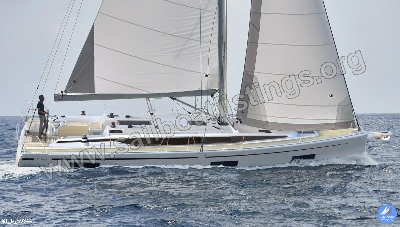Bavaria C 42 Year = 2020 Length = 12.38 m