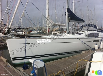 Jeanneau Sun Odyssey 50 DS Performance Year = 2009 Length = 15.07 m