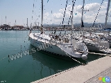 Bavaria 49 Year = 2004 Length = 15.40 m