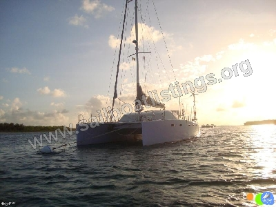 Custom Build Eclipse AB marine Year = 2012 Length = 15.40 m