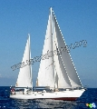 Gallian BEAUFORT 18 Ketch Year = 1976 Length = 19.30 m