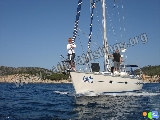 Bavaria 44 Year = 1995 Length = 13.95 m