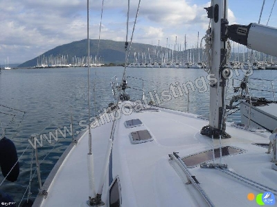 Bavaria 46 Cruiser Year = 2006 Length = 14.40 m