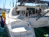 Lagoon 380 Year = 2003 Length = 11.55 m