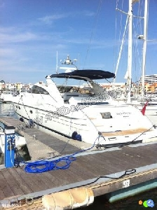 Princess V 50 Year = 2005 Length = 15.49 m