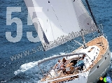 Bavaria Cruiser 55 Year = 2010 Length = 16.75 m
