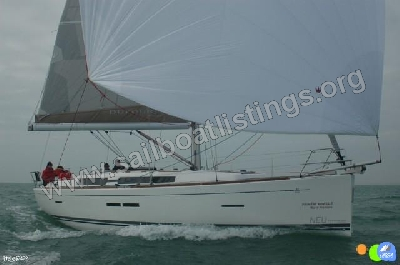 Dufour 405 Grand Large Year = 2010 Length = 12.17 m