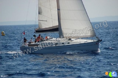 Beneteau Cyclades 50.5 Year = 2008 Length = 15.65 m