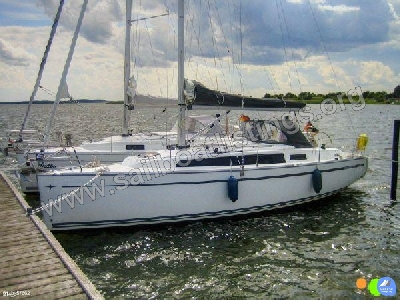 Bavaria Cruiser 33 Year = 2014 Length = 9.99 m