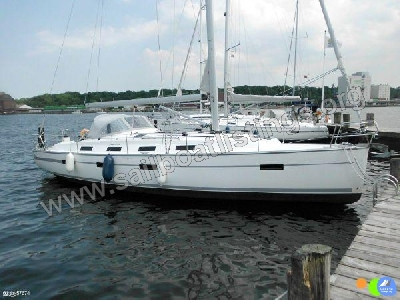 Bavaria Cruiser 40 Year = 2012 Length = 12.35 m
