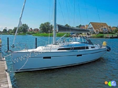 Bayards Cruiser 37 Year = 2015 Length = 11.30 m