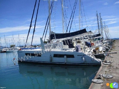 Catana 47 Year = 2011 Length = 14.03 m