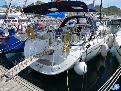 Bavaria 42 Cruiser Year = 2005 Length = 13.06 m