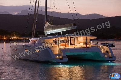 Fountaine Pajot Galathea 65 Year = 2010 Length = 19.67 m