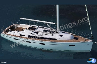 Bavaria Cruiser 41 Year = 2015 Length = 12.35 m