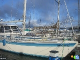 Mön 431 Cruiser Ownerversion Year = 1989 Length = 43.00 ft