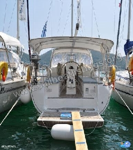 Bavaria Cruiser 36 Year = 2011 Length = 11.90 m