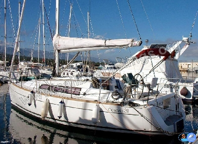 Beneteau Oceanis 31 Year = 2012 Length = 9.66 m