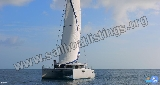 Fountaine Pajot Orana 44 Year = 2009 Length = 13.1 m