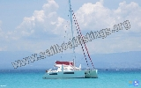 Catana 47 Carbon Infusion Year = 2011 Length = 14.03 m