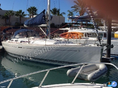 Dufour Grand Large 455 Year = 2008 Length = 13.76 m