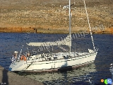 Beneteau First 45 F 5 Pinifarina Year = 1991 Length = 14.20 m