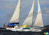 Southern Ocean Shipyards 60 ft Schooner Year = 1979 Length = 60.00 ft