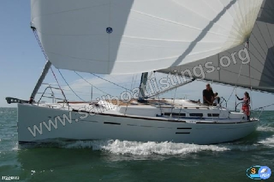 Dufour Performance  40 E Year = 2011 Length = 12.35 m