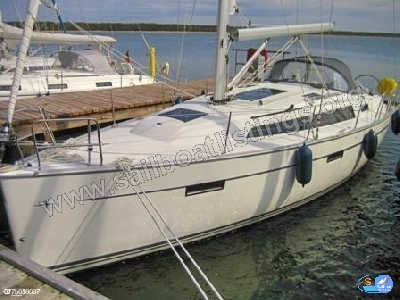 Bavaria Cruiser 37 Year = 2016 Length = 11.30 m
