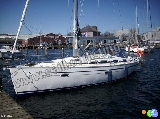 Bavaria 40 Cruiser Year = 2010 Length = 12.35 m