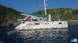 Catana 471 Year = 2000 Length = 14.30 m