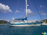 Pan Oceanic Marine 42 Year = 1983 Length = 42.10 ft