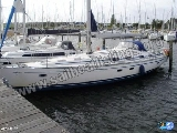 Bavaria 50 Cruiser Year = 2008 Length = 15.40 m