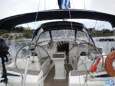 Bavaria 46 Cruiser Year = 2008 Length = 14.40 m