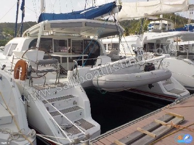 Catana 42 Year = 2012 Length = 12.58 m