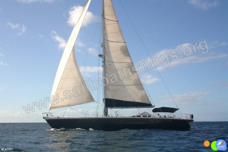 Dynamique 63 Year = 1989 Length = 63.00 ft