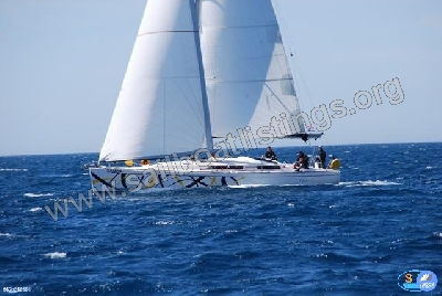 Salona 44 Year = 2010 Length = 13.50 m