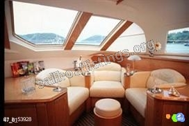 Alliaura Marine Privilege 585 Year = 2006 Length = 17.26 m