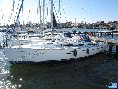 Bavaria 38 Cruiser Year = 2008 Length = 38.60 ft