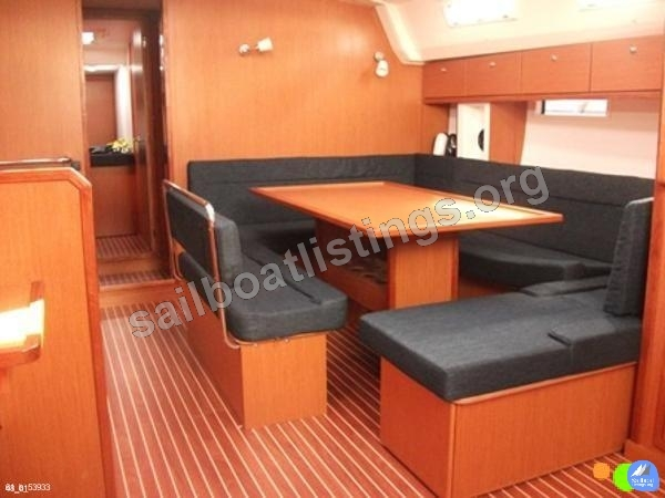 Bavaria Cruiser 50 Year = 2012 Length = 15.57 m