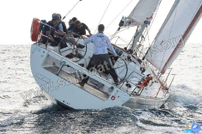 Salona 44 Year = 2011 Length = 13.50 m
