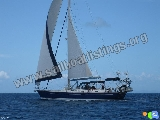 Beneteau 57 Year = 2003 Length = 18.87 m