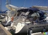 Bavaria 38 cruiser Year = 2008 Length = 11.72 m
