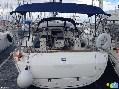 Bavaria Cruiser 40 Voyager Year = 2013 Length = 11.99 m