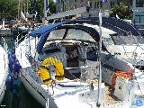 Bavaria 37 Cruiser Year = 2005 Length = 11.35 m