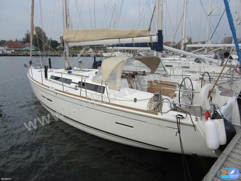 Dufour 445 Grand Large Year = 2011 Length = 13.5 m